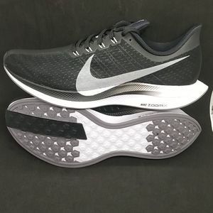 Nike Zoom Pegasus 35 Turbo Black Vast Grey